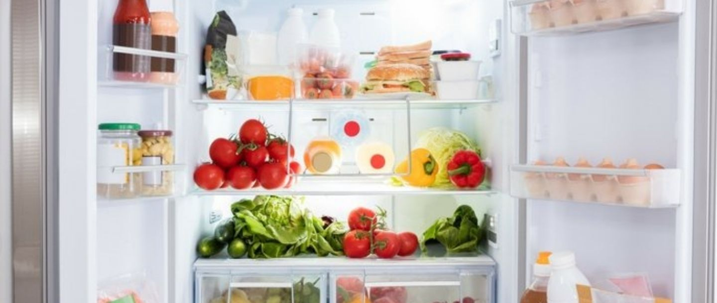 12 Useful Refrigerator Hacks You Need To Know