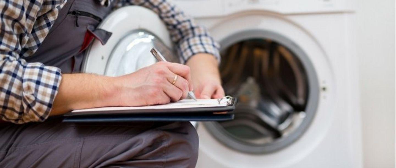 4 Expert Tips On Washer Maintenance