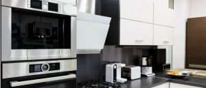 5 Kitchen Safety Tips To Protect Your Appliances