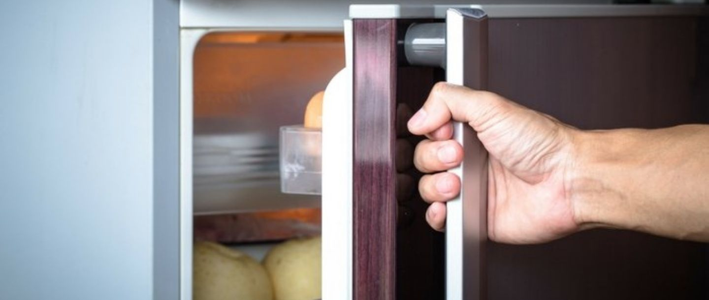 5 Things You Didn't Know About Your Refrigerator