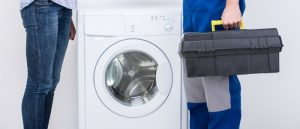 6 Signs Your Washer Gives You Before Shutting Off
