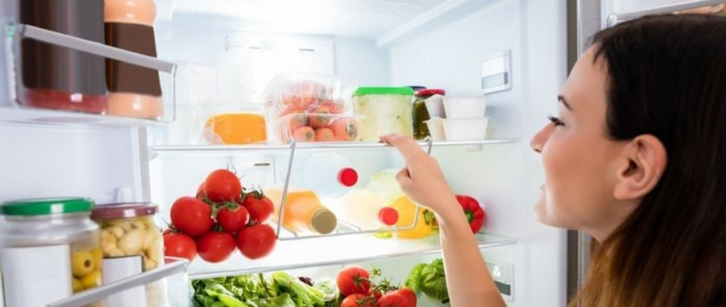 6 Tips To Save Energy On Your Refrigerator