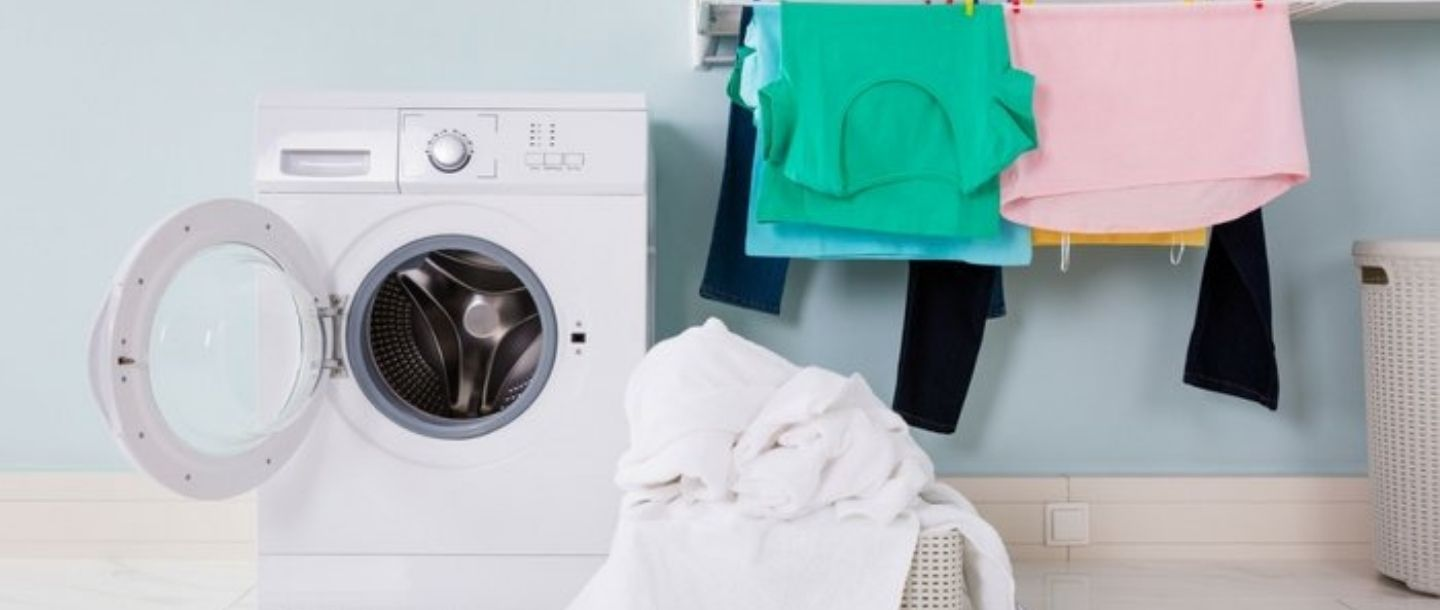 7 Laundry Tips To Get You Through The Winter​