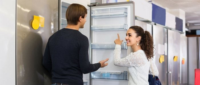 Choosing The Best Refrigerator For Your Kitchen