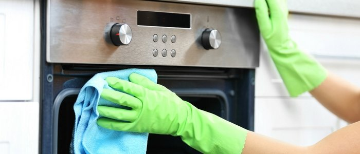 Pro Cleaning Hacks For Your Oven