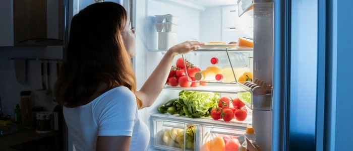 The Right Way To Clean Your Refrigerator