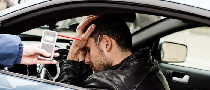 How Does A DUI Affect Your Auto Insurance?